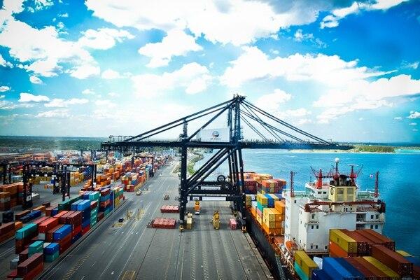 En 2012, Puerto Rico exportó $34,1 millones hacia nuestro país