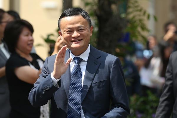 Podría sonar contradictorio que el acaudalado Jack Ma pertenezca al Partido Comunista chino, una organización que en sus inicios hizo un llamado a favor del empoderamiento del proletariado.