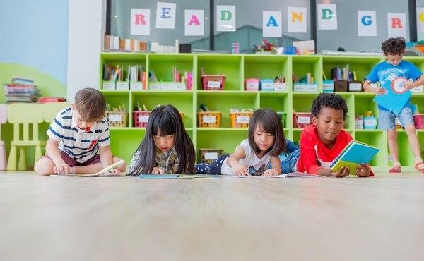 Inteco afirmó que los consumidores deben interpretar que una institución certificada está en mejora continua y pueden tener confianza en sus procesos, productos y servicios educativos. (Foto: Shutterstock para EF).