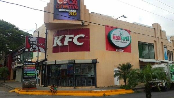 Repunte. Plaza Coral ubicado en Jacó de Garabito, ha recuperado su colocación hasta un 87% tras una significativa caída por la recesión del 2009.