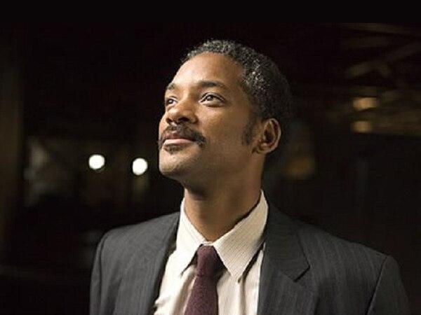 Will Smith interpretó a Christopher Gardner en la película En busca de la felicidad