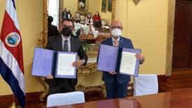 Apostillado de documentos podrá gestionarse en sucursales de Correos de Costa Rica