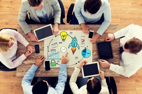 En la actividad se verán las oportunidades existentes para startups basadas en nuevas tecnologías.