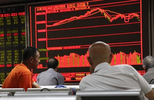 El mercado de valores de China ha tenido correcciones violentas desde abril del 2015. El pasado 24 de agosto registró otro capítulo que contagió a otras bolsas de valores ante un sentimiento de fragilidad en las condiciones económicas