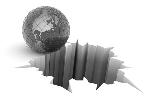Los cuatro riesgos geopolíticos para la economía mundial