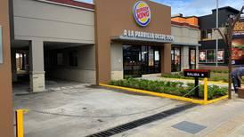 Burger King anuncia la apertura de seis locales en Costa Rica