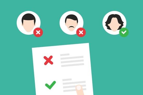 A veces es tentador buscar empleos para los que está muy calificado —incluso en exceso— ya que sabe que son altas sus posibilidades de tener éxito.