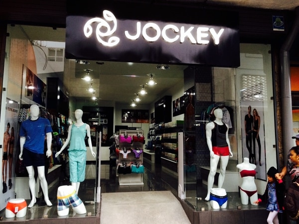 La primera tienda mide 73 metros cuadrados y se ubica en el edificio Rofas en San José.