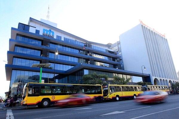 El Ministerio de Hacienda confirmó que a partir del 1° de julio el facturador gratuito tendrá los ajustes para cumplir con el IVA. (Foto Rafael Pacheco / Archivo GN)