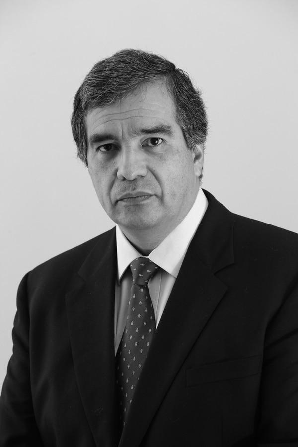 Roberto Artavia.