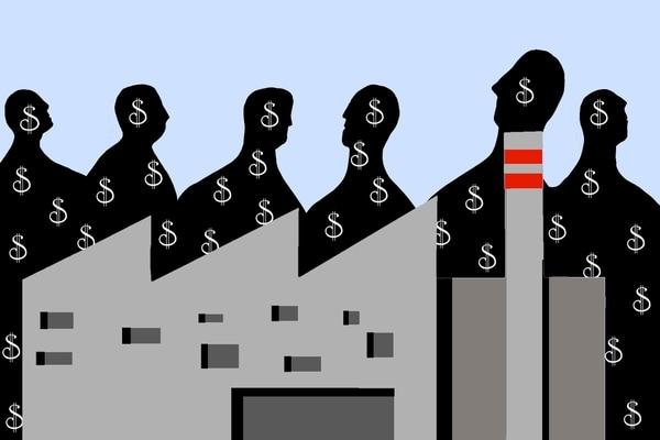 La batalla entre la relevancia de las personas y la de las finanzas siempre va a existir.