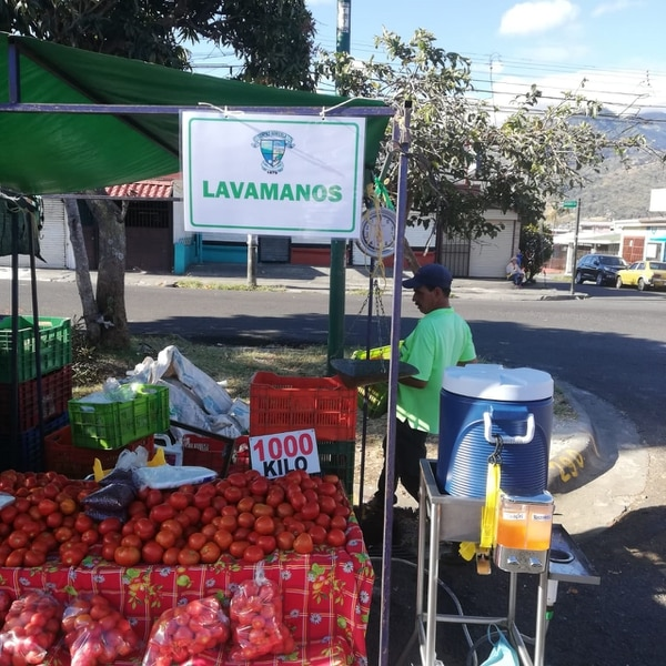 Las tendencias de consumo apuntan a un aumento del consumo local, con exigencia de mayores estándares de higiene, sostenibilidad y trazabilidad de los productos. Foto: Eduardo Vega