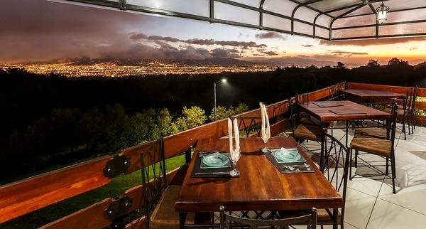 El Castillo Country Club tiene 3.800 socios. Fotografía del Castillo Country Club para EF.