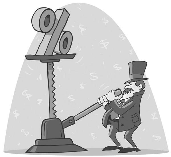 Las políticas monetarias no convencionales caminan sobre zancos