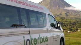 Interbus, la compañía de transporte de turistas que explora nuevos negocios en movilidad y traslado de paquetes a raíz de la pandemia