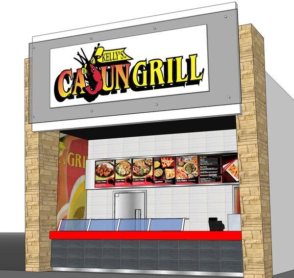 Gustos Fresh Grilled Subs y Kelly's Cajun Grill son dos nuevas franquicias extranjeras de alimentación que iniciarán operaciones este mes en Costa Rica.