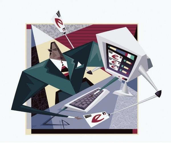 Para tener éxito en comercio electrónico no basta con poner el sitio Web de la empresa. Actualícelo con nuevas herramientas.