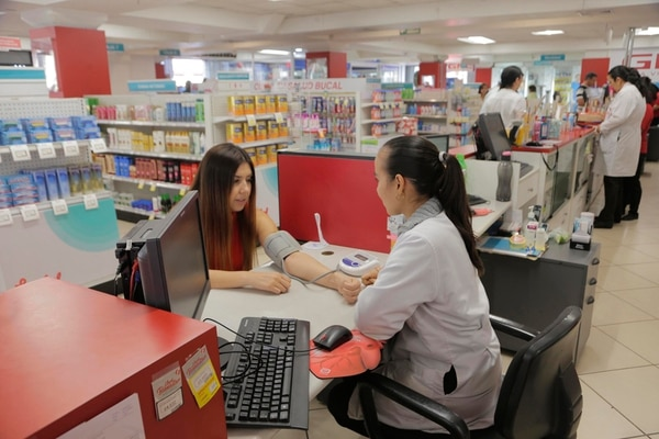 Mercado de farmacias en Costa Rica aún tiene espacio para más competidores