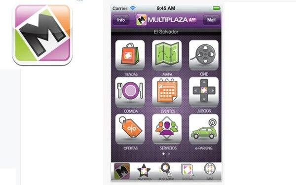 Multiplaza app