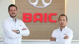 Fabricante de vehículos chinos BAIC anuncia el inicio de sus operaciones en Costa Rica