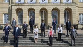 G7 logra 'histórico' acuerdo para cobrar impuesto global de 15% a multinacionales
