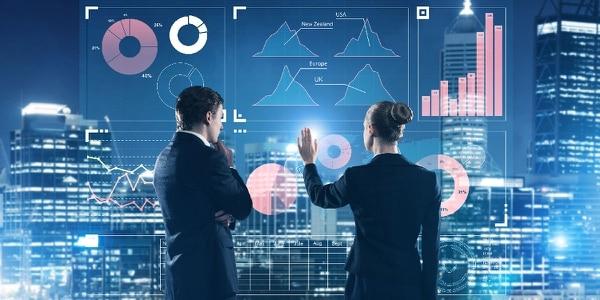 Las empresas deben incorporar en sus procesos gerenciales y de negocios el análisis de datos de forma obligatoria, para no tomar decisiones basadas en intuiciones. (Foto: Archivo GN).