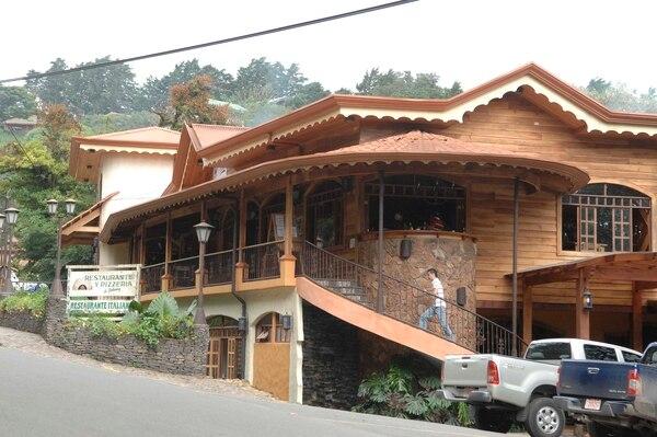 Monteverde cuenta con una oferta de 220 empresas turísticas entre hoteles, restaurantes, tour operadores y otros