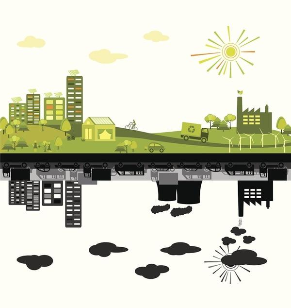 Los ocho pasos para tener una empresa C-Neutral