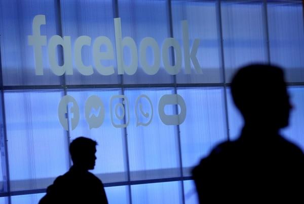 La conferencia anual de Facebook conocida como F8 se realiza en San Jose, California. (Foto Justin Sullivan/Getty Images/AFP)