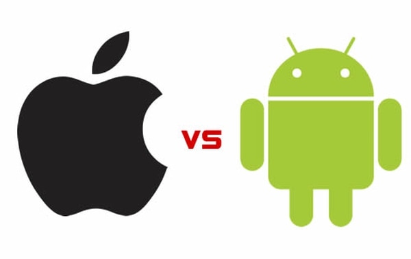 Samsung asegura que Apple también violó patentes desarrolladas por ellos