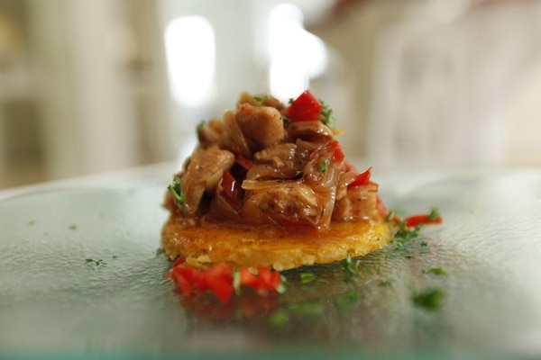 Escargot recomienda a restaurante Rica Barcelona - 9