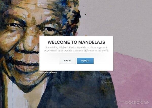 Nelson Mandela es un verdadero héroe en su país y un símbolo de la paz y la reconciliación nacional en el mundo