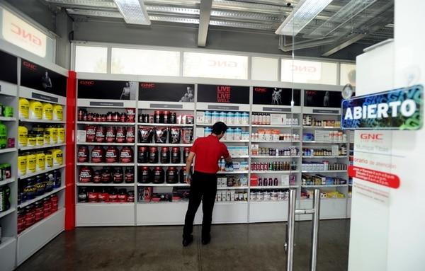 Destacado Las tiendas GNC reabrieron sus puertas luego de que el Gobierno anunció el registro rápido de sus productos. La medida beneficia a las empresas que importan y comercializan productos naturales y suplementos.