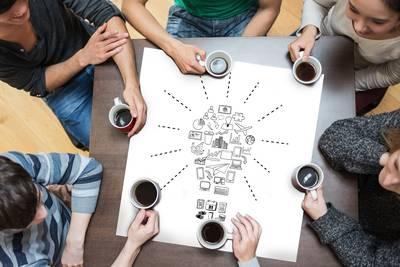 De qué forma el apoyo de las compañías a las startups impulsa la innovación