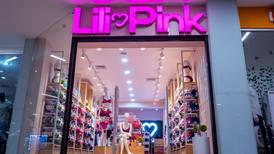 Franquicia colombiana Lili Pink abre nueva tienda en el Paseo de las Flores y proyecta más aperturas