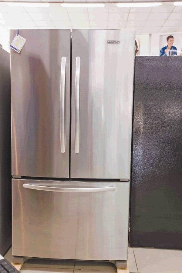 """Las refrigeradoras que cumplan con los requisitos tendrán un sello que otorgará Inteco llamado """"Energice"""". En el mercado existen además otras certificaciones como Energy Star."""
