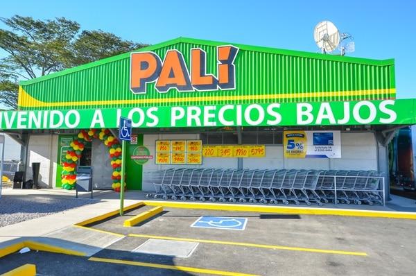 El nuevo establecimiento se ubica 100 metros hacia el este de Distribuidora Panal.