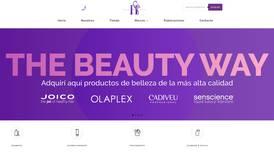El comercio electrónico también va a los salones de belleza para elevar sus ventas