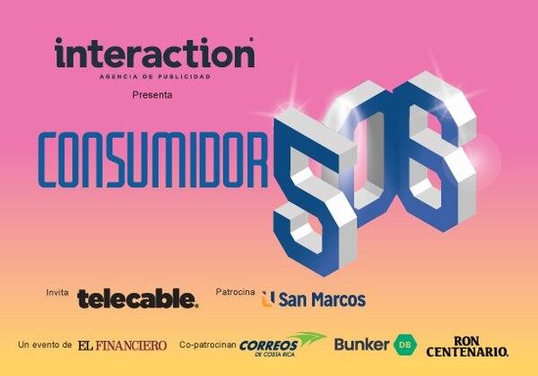 Consumidor 506 es el nuevo evento de El Financiero, con herramientas de análisis y toma de deciones de negocios. Foto: GN