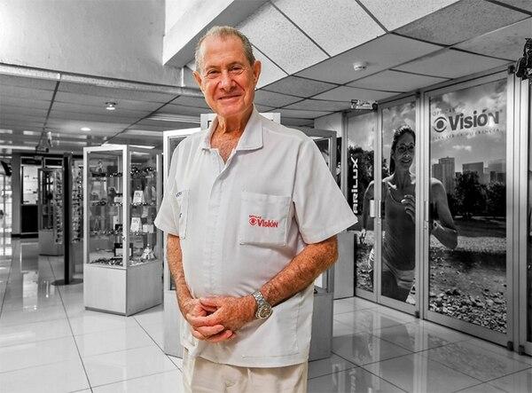 Emprendimiento: Javier Prada