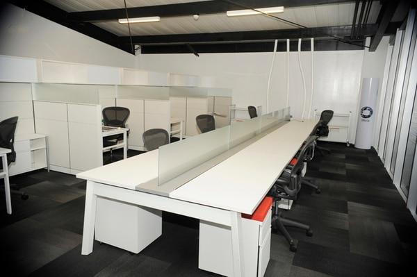 Los espacios abiertos de oficinas ganan adeptos entre empresas de Costa Rica