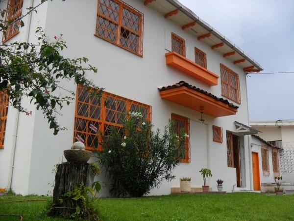 Las instalaciones de Parque Tec se ubican en barrio Los Yoses, en San Pedro.