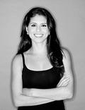 Andrea González Mesén