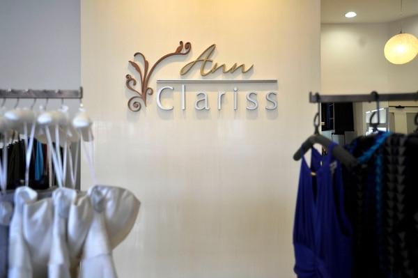Ann Clariss abrió sus puertas a inicios de febrero.