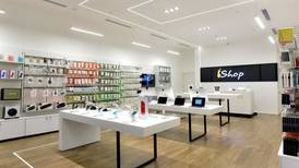 iShop anuncia que recibirá dispositivos usados Apple en canje como parte del costo de otro nuevo