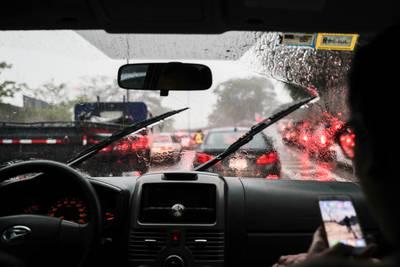Las recomendaciones de los expertos sobre los cuidados del vehículo de su pyme en esta época de lluvias
