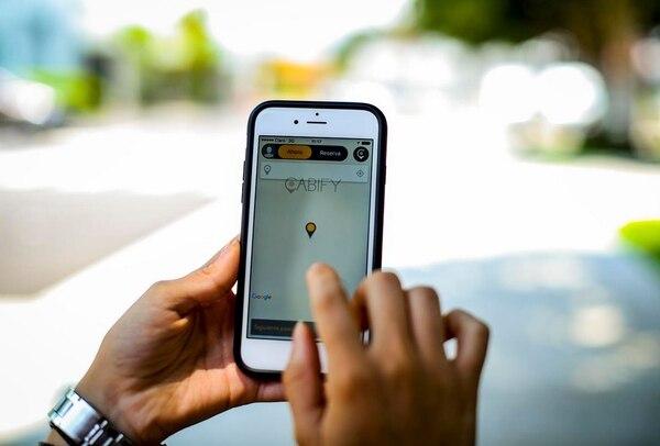 La empresa española Cabify aterrizó en Panamá y avanza en Centroamérica con su modelo de economía colaborativa