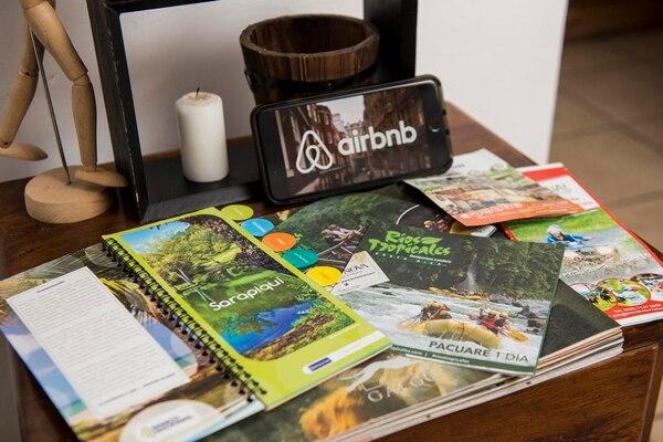 30/08/17.MATERIAL EMBARGADO PARA EL FINANCIERO PUBLICACION 04/09/17 Barrio Amon, San José, Costa Rica. Fotos para Ilustrar Airbnb Fotografía: Alejandro Gamboa Madrigal