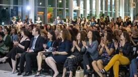Female Founders Alliance invita a su conferencia global para emprendedoras sobre liderazgo femenino