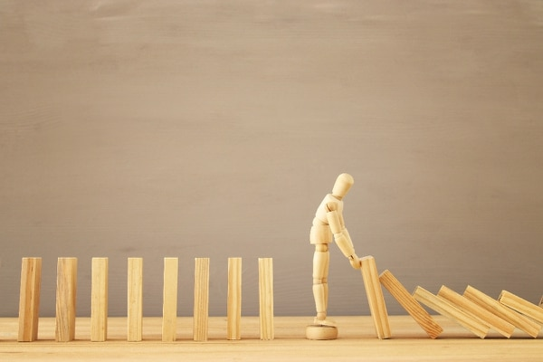Una gestión estratégica de la reputación puede convertirse en un blindaje para la empresa ante situaciones de crisis. Foto: Shutterstock para EF